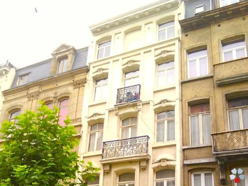 Viagerbel expert du viager bruxelles wallonie et c te belge - Appartement a vendre viager libre ...
