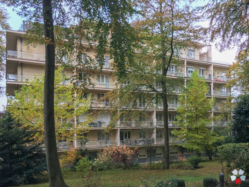 VIAGER OCCUPÉ - Uccle