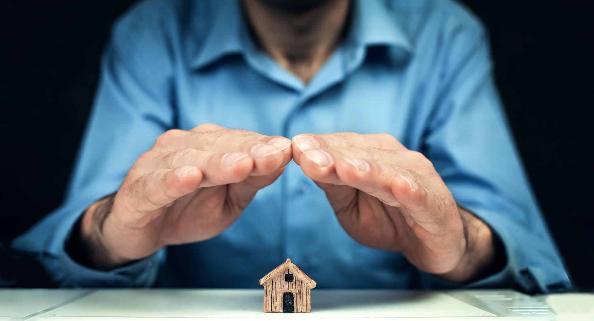 Assurance habitation d'un bien acheté en viager