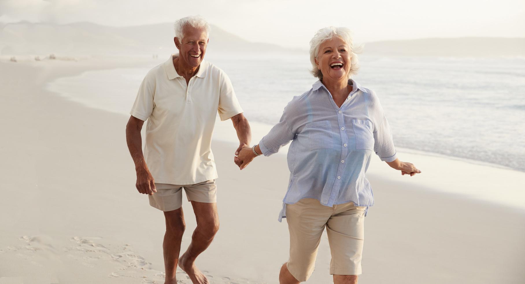 bons plans pour partir en vacances entre seniors