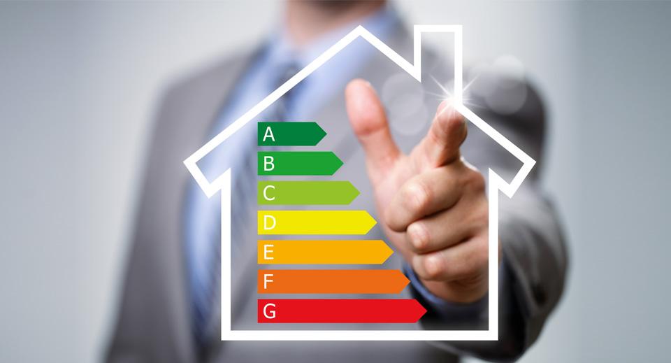 Le certificat PEB est la carte d'identité énergétique d'une maison