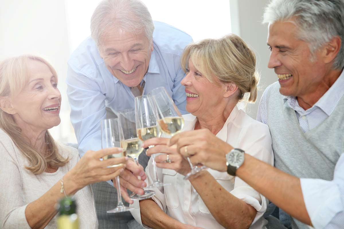 La colocation pour les personnes âgées , bonne idée ?