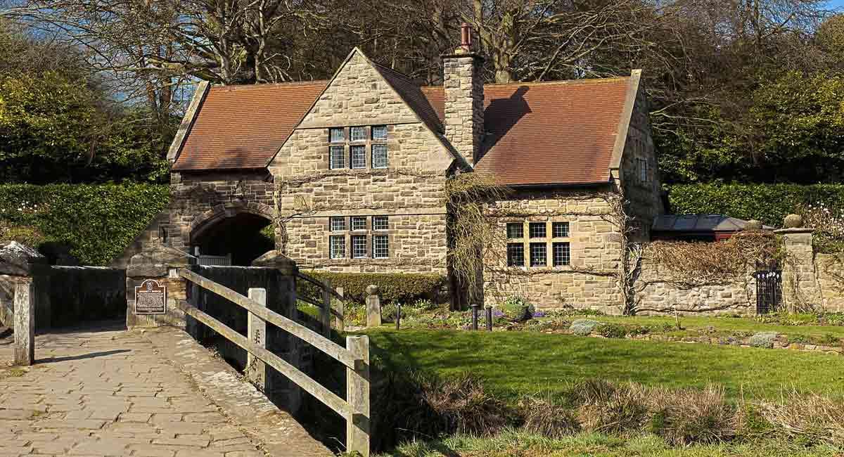 Comment retrouver l'historique de sa maison?