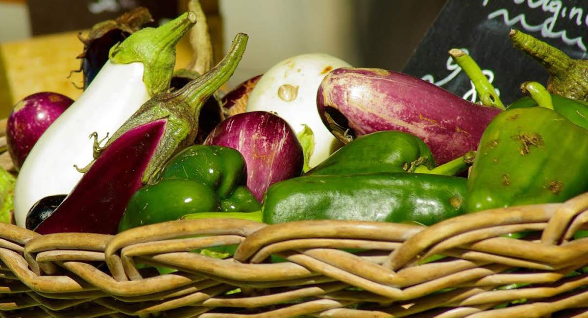 Au march�, privil�giez les l�gumes de saison