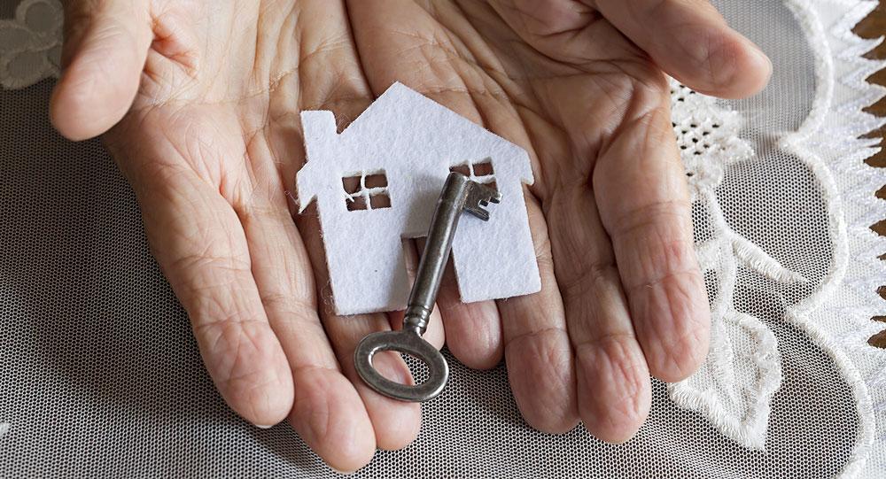 Louer un bien immobilier vendu en viager occupé