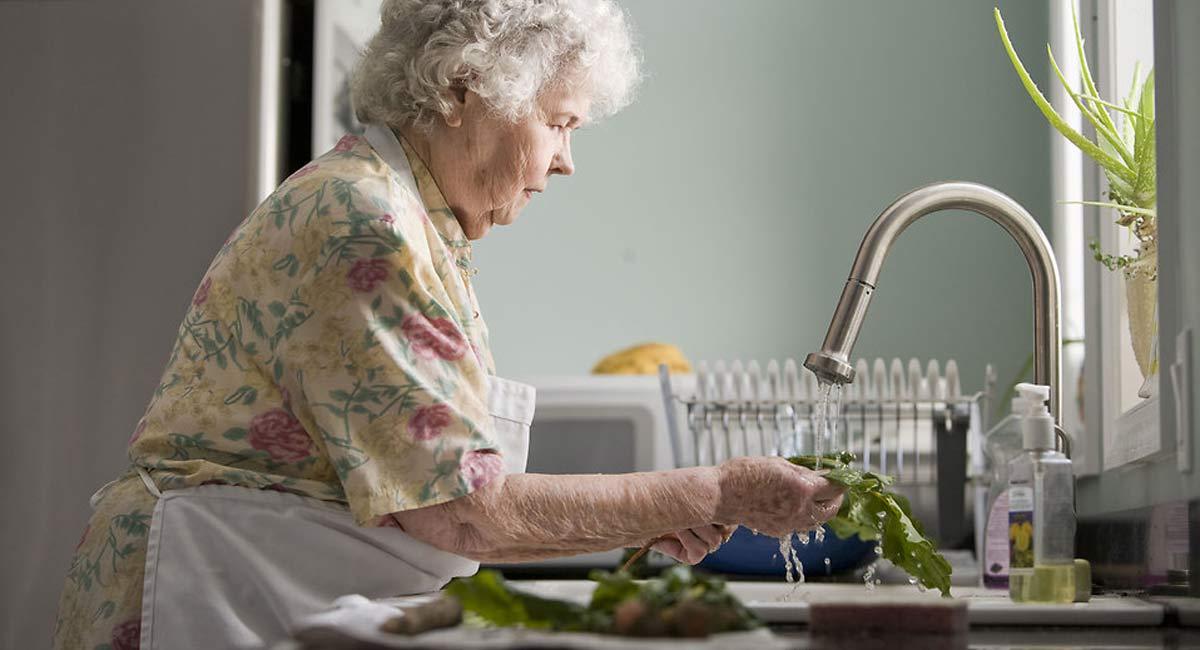 Que manger pour bien vieillir ?