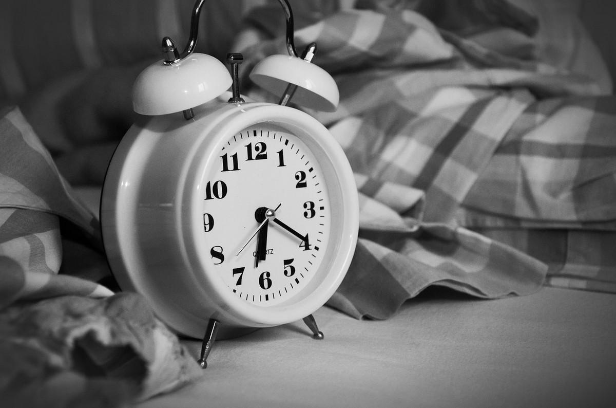 Mieux dormir pour bien vieillir