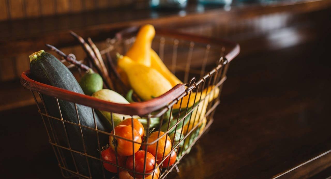 les supermarchés durables, manger mieux