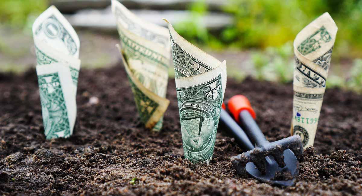 Les taux d'intérêts bas sont mauvais pour l'épargne pension
