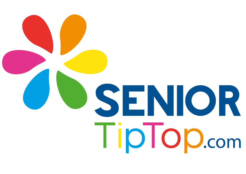 Logo Senior TipTop : Boutique sur internet