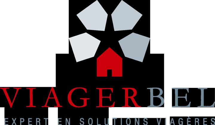 logo de Viagerbel, expert en solutions viagères