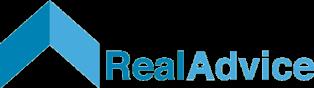 RealAdvice Logo