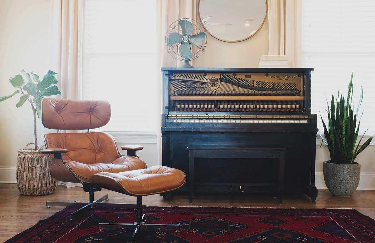 Bien Agencer Un Petit Appartement 8 astuces pour aménager un petit espace