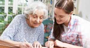 Seniors: et si vous accueilliez un étudiant koteur chez vous