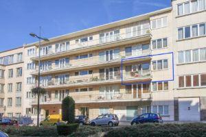Viager appartement Etterbeek