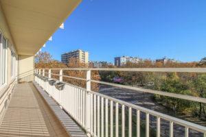 Viager appartement 3 Chambres avec terrasse
