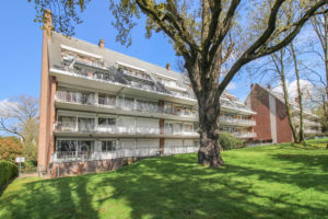 Viager appartement Uccle