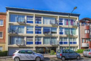 Viager appartement Woluwe-Saint-Pierre