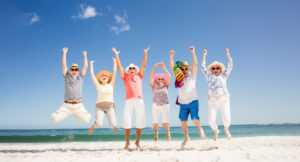 Les clubs de vacances pour seniors