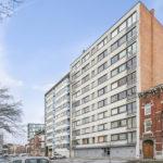 Appartement vente viager libre Liège