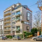 Viager Uccle Penthouse