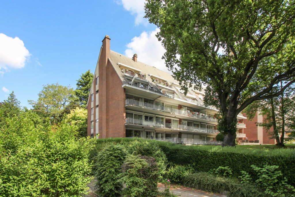 Viager appartement penthouse Uccle Viagerbel