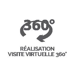 Service : Visite 360°