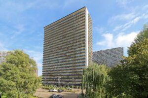 Viager appartement Jette
