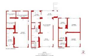 plan maison viager Waterloo Viagerbel